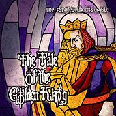 The Tale of the Golden King by The Psychedelic Ensemble