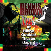 Live! At Hibiya Outdoor Theater (Japan) by Dennis Brown