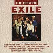Best Of Exile (Curb) by Exile