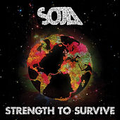 Play & Download Strength To Survive by Soja / Fleopard | Napster
