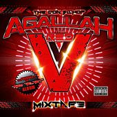 Play & Download The Red V by Agallah | Napster
