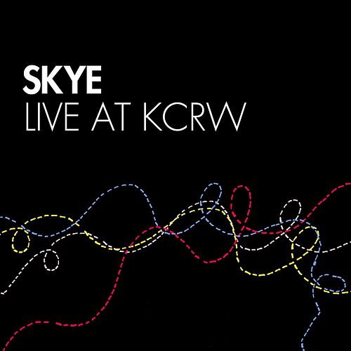 Play & Download Skye Live At Kcrw by Skye | Napster