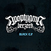 Black Ep by Apoptygma Berzerk