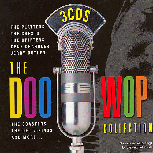 Doo Wop Collection by Various Artists