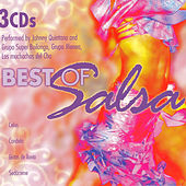 Play & Download Best Of Salsa by Various Artists | Napster