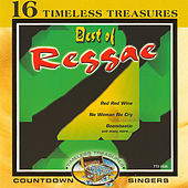Play & Download Best Of Reggae by The Countdown Singers | Napster