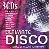 Ultimate Disco by The Countdown Singers