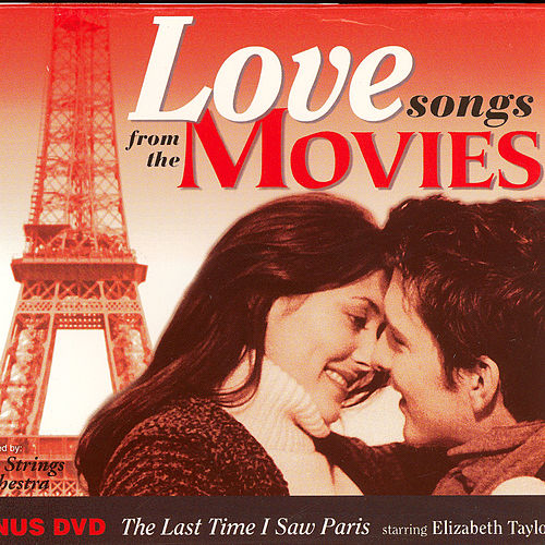 Play & Download Love Songs From The Movies by 101 Strings Orchestra | Napster