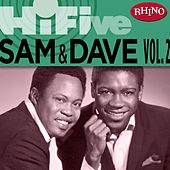 Rhino Hi-Five:  Sam & Dave [Vol. 2] by Sam and Dave