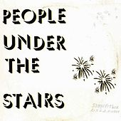 Play & Download Stepfather (Remastered) by People Under The Stairs | Napster