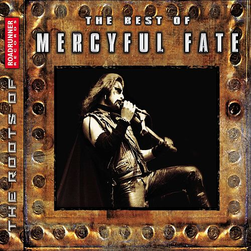 The Best of Mercyful Fate by Mercyful Fate