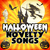 Play & Download Halloween Novelty Songs by Various Artists | Napster