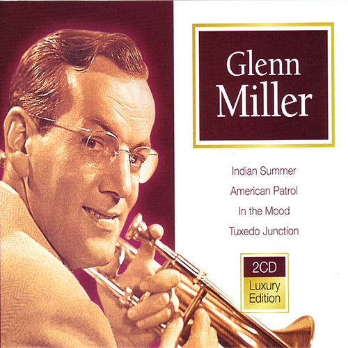 Play & Download Glenn Miller - 34 Greatest Hits by Glenn Miller | Napster