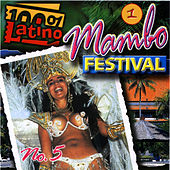 Play & Download Mambo Festival - Vol. 1 by Various Artists | Napster