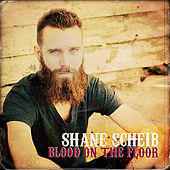 Blood On the Floor by Shane Scheib