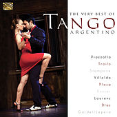The Very Best of Tango Argentino by Various Artists