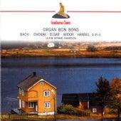 Play & Download Organ Bon Bons by Ulrik Spang-Hanssen | Napster