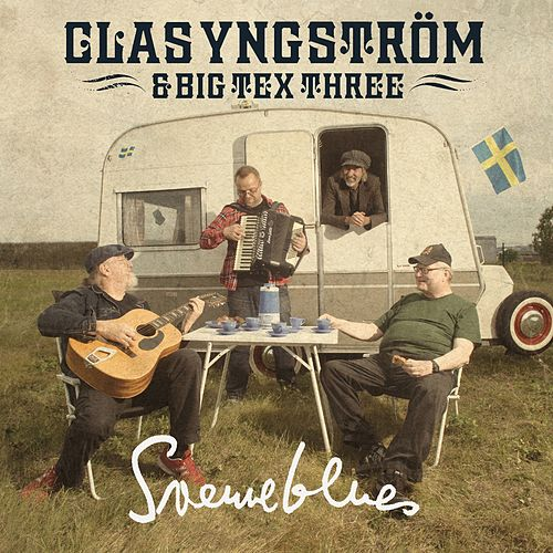 Play & Download Svenneblues by Clas Yngström | Napster