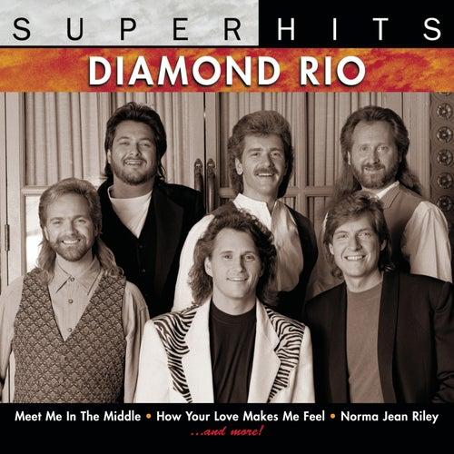 Super Hits by Diamond Rio