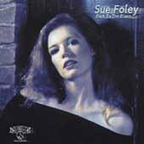 Back To The Blues by Sue Foley
