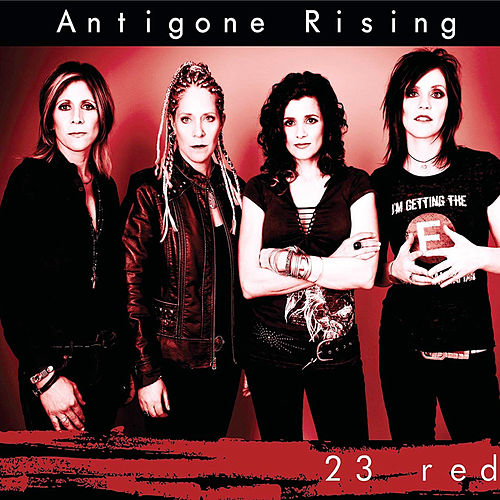 Play & Download 23 Red by Antigone Rising | Napster