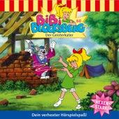 Folge 60 - Der Geisterkater (n) von Bibi Blocksberg