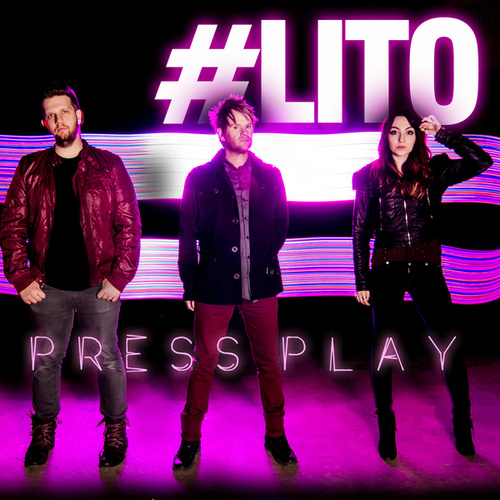 Play & Download #Lito by Press Play | Napster