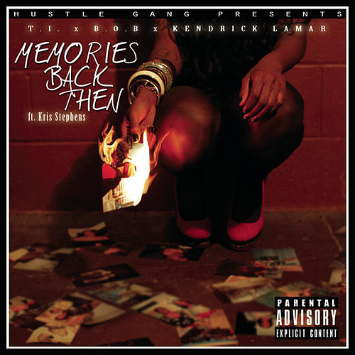 Play & Download Memories Back Then by T.I. | Napster