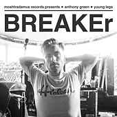 Play & Download Breaker (Single) by Anthony Green | Napster