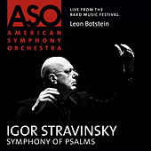 Play & Download Stravinsky: Symphony of Psalms by Alessio Bax | Napster
