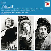 Falstaff by Fritz Reiner