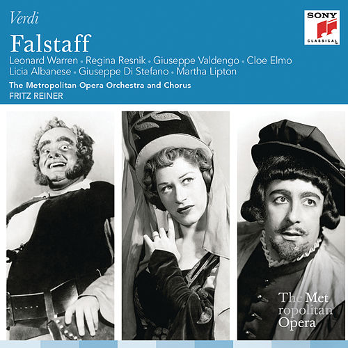 Play & Download Falstaff by Fritz Reiner | Napster