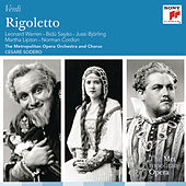 Rigoletto by Various Artists