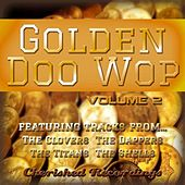 Golden Doo Wop, Vol. 2 by Various Artists