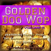 Golden Doo Wop, Vol. 5 by Various Artists