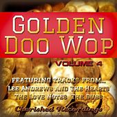 Golden Doo Wop, Vol. 4 von Various Artists