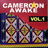Cameroon Awake by Various Artists