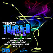 Toasted Riddim by Various Artists