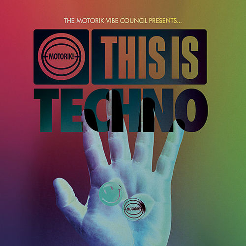 This is...Techno by Various Artists