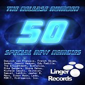 The Release Number 50 Special New Remixes de Various Artists