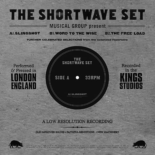 Play & Download Slingshot by The Shortwave Set | Napster