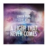 A Light That Never Comes von Linkin Park