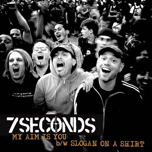 Play & Download My Aim Is You by 7 Seconds | Napster