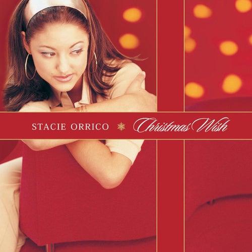 Christmas Wish by Stacie  Orrico