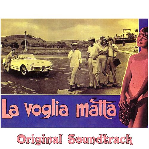 Play & Download Desiderio di te (From 'La voglia matta' Original Soundtrack) by Ennio Morricone | Napster