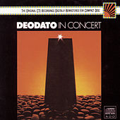 Play & Download Live At Felt Forum by Deodato | Napster