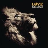 Løve de Julien Doré
