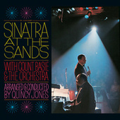 Play & Download Sinatra At The Sands by Frank Sinatra | Napster