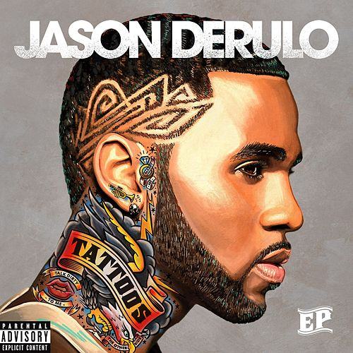 Tattoos EP by Jason Derulo