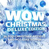 WOW Christmas 2013 Deluxe Edition von Various Artists